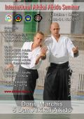 Seminar international, Dnepropetrovsk, Ucraina, 29 Sept - 1 Oct, Sensei Dorin Marchis