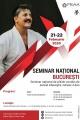 21-22 februarie 2020 seminar national cu sensei Gheorghe Juhasz, Bucuresti